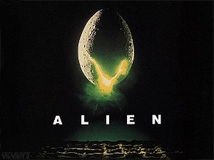 movies Alien Ridley Scott Ripley cat survivors James Cameron Corporal Hicks Newt android survive David Fincher Resurrection Jean Pierre Jeunet mutant Predator AVP Requiem creatures fights Sigourney interest SF horror classic razor sharp teeth dripping saliva dark space ships impact anthology Space Scream