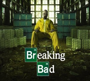 series Breaking Bad tv series plot author pilot submerged into world Walter White high school chemistry teacher 