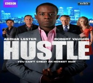 series Hustle tv series review eight brilliant seasons long con mastery BBC produced educational purposes 