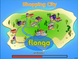 games Shopping City Street tycoon like on line free cash management game retailer earning money operating shops upgraded cash flow good building level play relaxing complicated easy